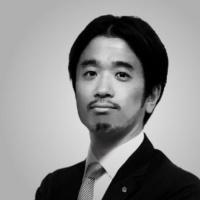 株式会社インターパーク 高井伸